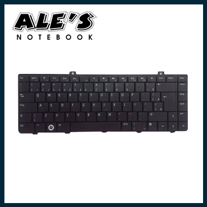 Teclado para notebook Dell